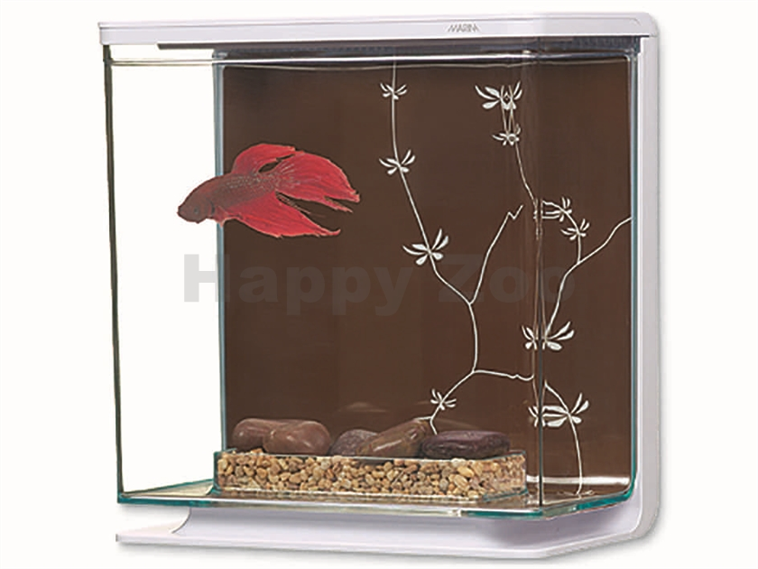 Akvárium MARINA Betta Kit Contemporary (2l)