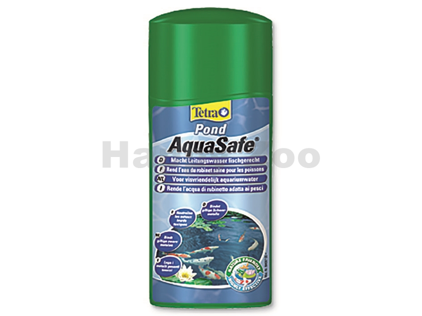 TETRA Pond Aqua Safe 500ml