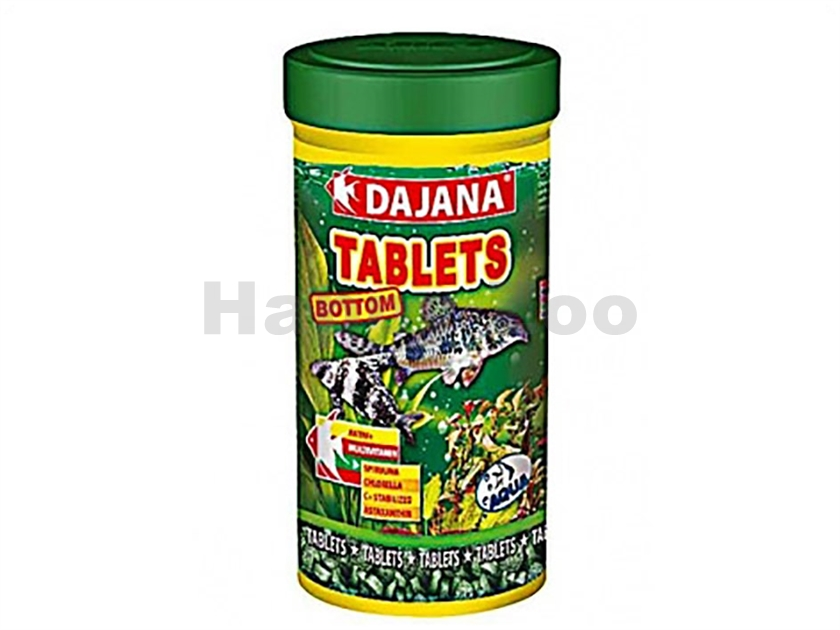 DAJANA Tablets Bottom 100ml