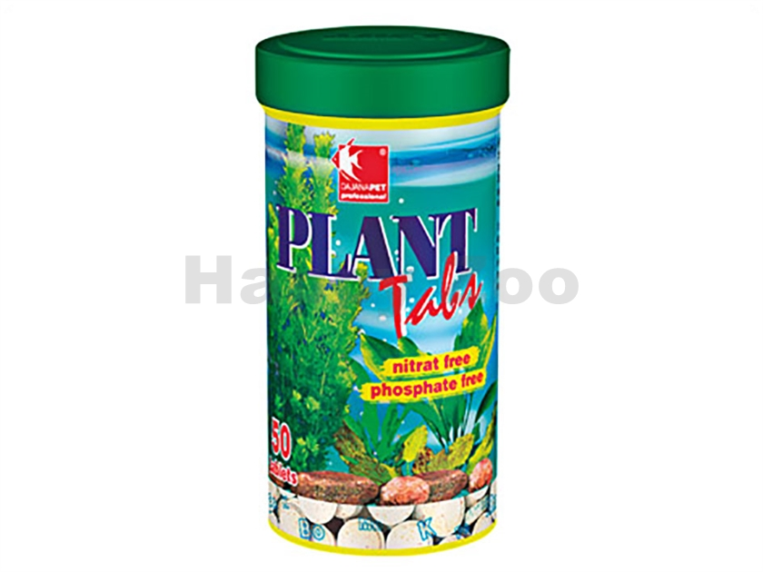 DAJANA Plant Tabs 100ml/50ks