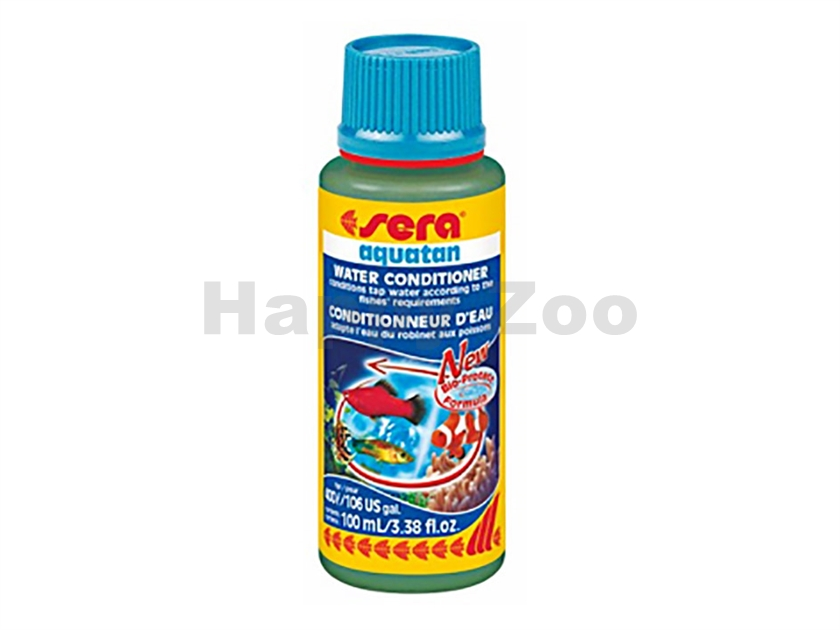 SERA - Aquatan 250ml