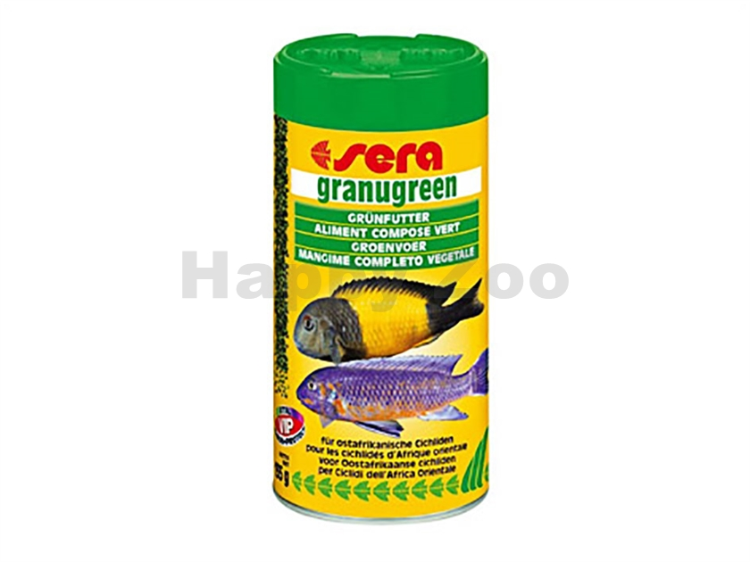SERA - Granugreen 250ml