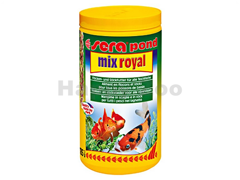 SERA Pond - Mix Royal 1000ml