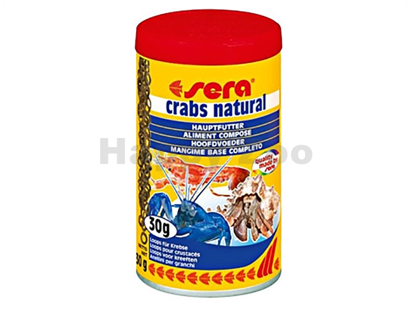 SERA - Crabs Natural 100ml