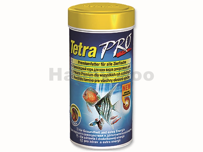TETRA Pro Energy Crisps 250ml