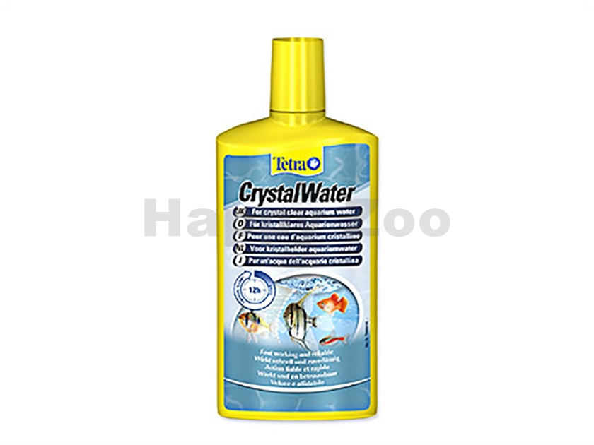 TETRA Aqua Crystal Water 500ml