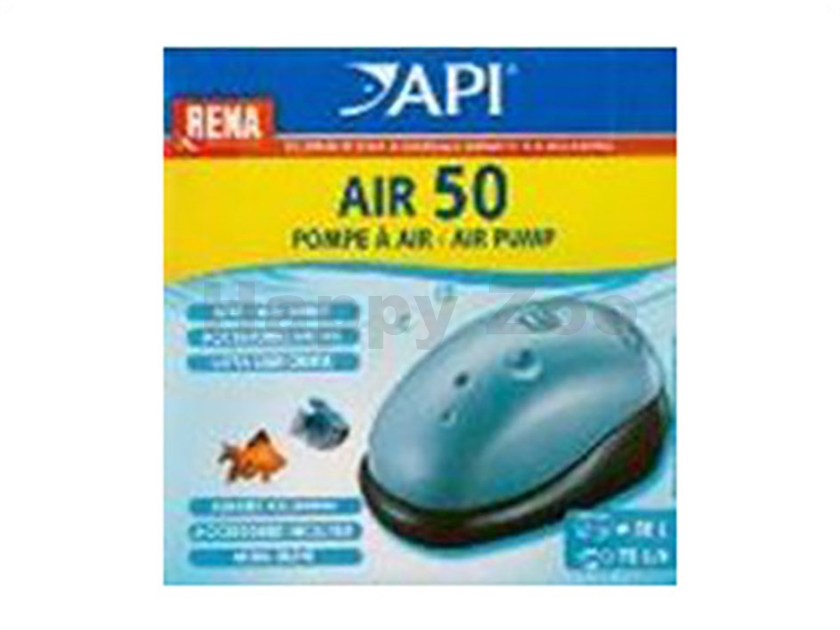 Kompresor RENA Air 50 (do 50l, 110l/h)