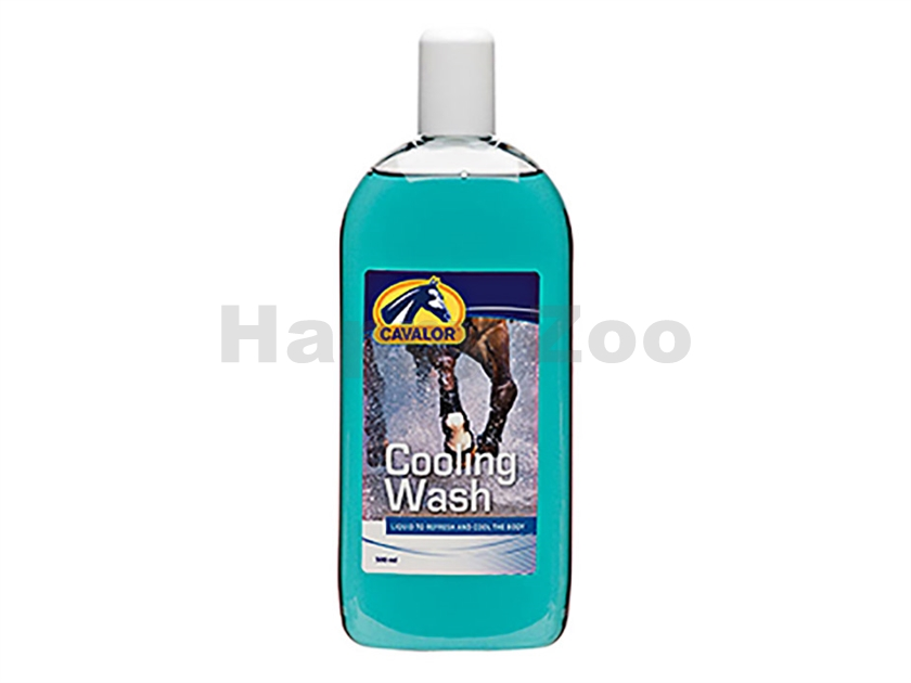 CAVALOR Cooling Wash 500ml