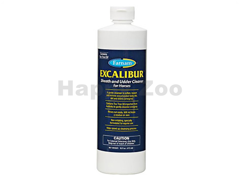 FARNAM Excalibur Sheath Cleaner 473ml