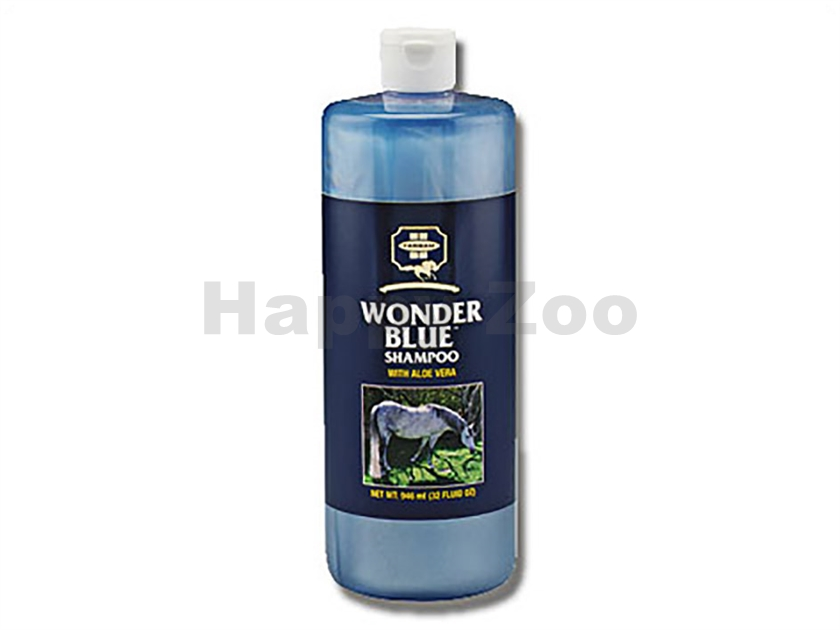 FARNAM Wonder Blue Shampoo Aloe Vera 946ml