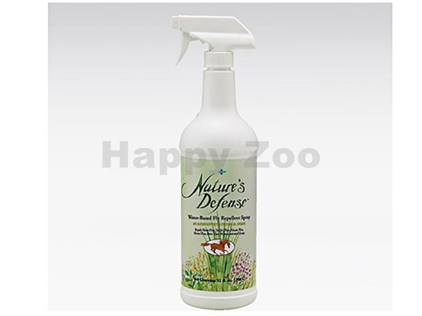 FARNAM Nature´s Defense Fly Repellent Spray 946ml