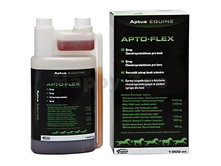 ORION PHARMA APTUS Apto-Flex Equine Vet 1000ml (sirup)