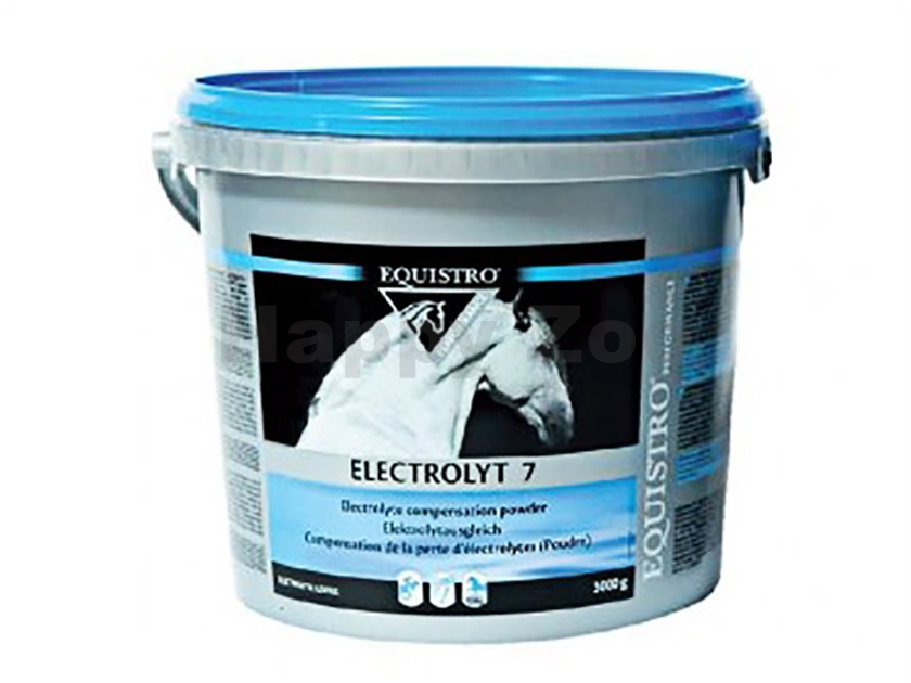 EQUISTRO Electrolyt 7 3kg