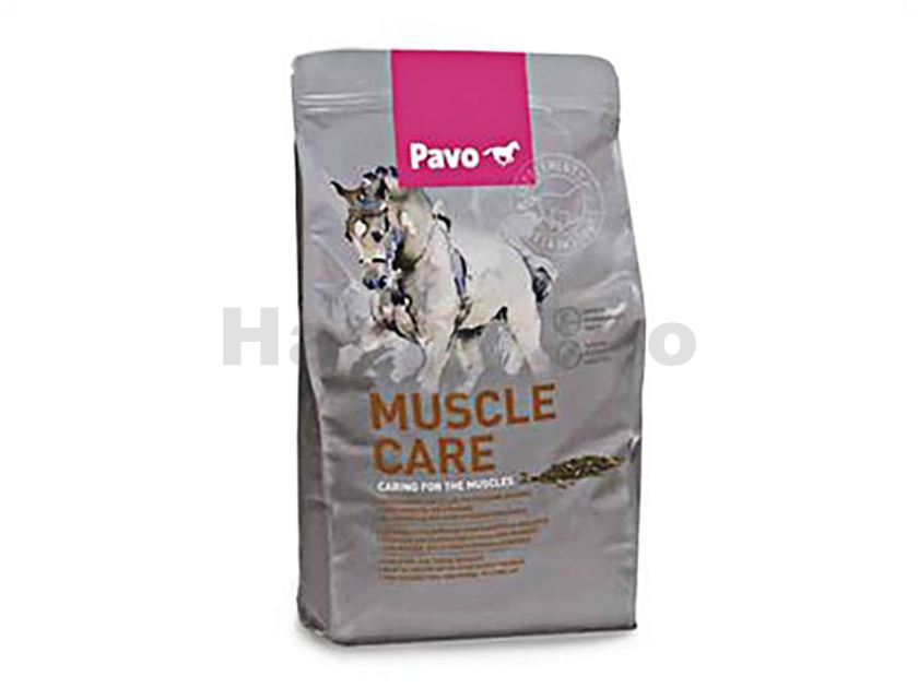 PAVO MuscleCare 3kg