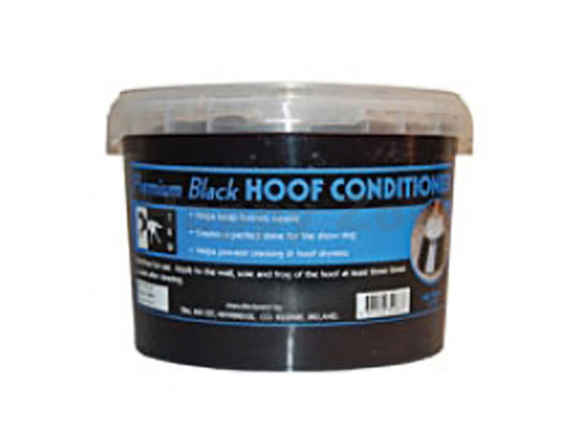 TRM Premium Black Hoof Conditioner 2,5l