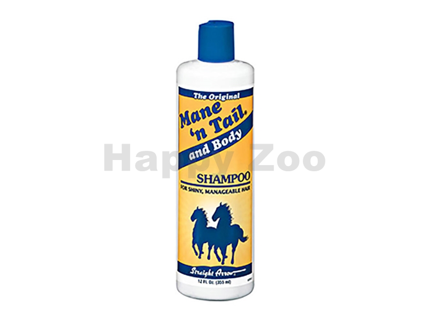 MANE N´TAIL Shampoo 355ml
