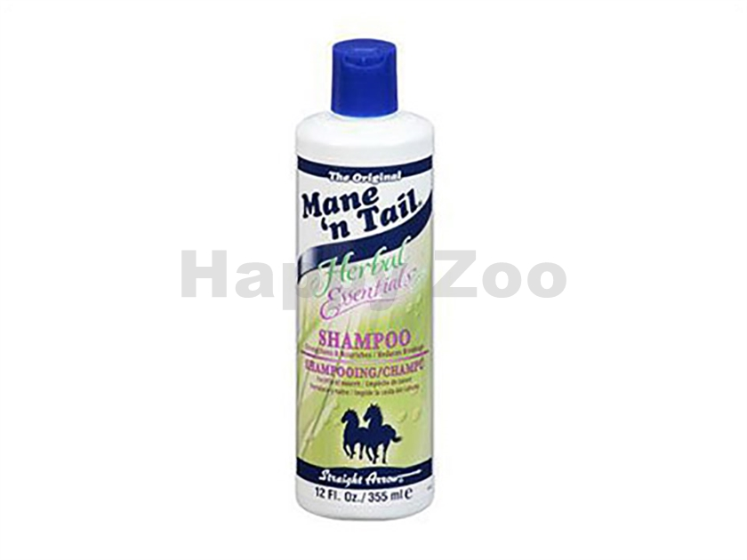 MANE N´TAIL Herbal Essentials Shampoo 355ml