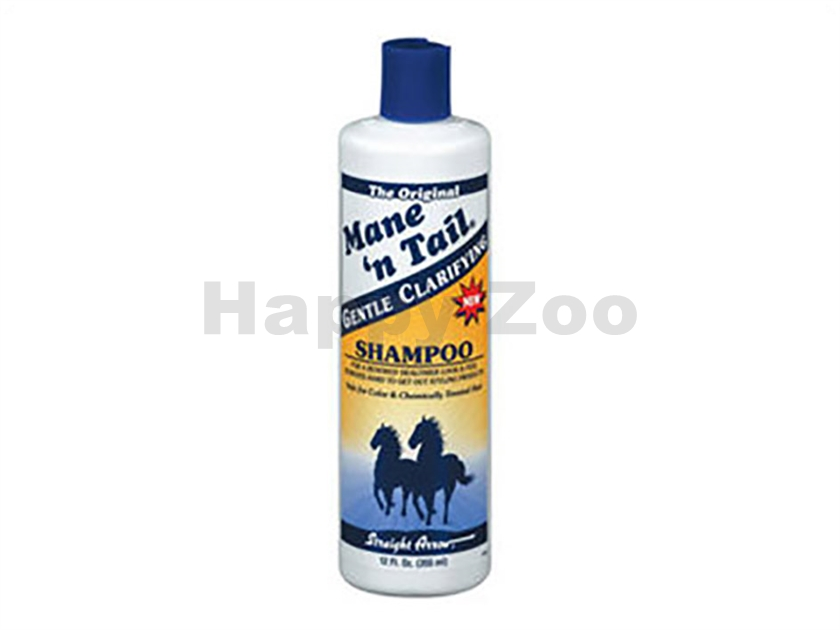 MANE N´TAIL Gentle Clarifying Shampoo 355ml
