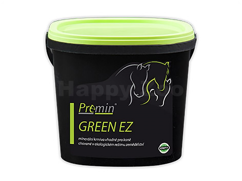 PREMIN Plus Green EZ 2kg