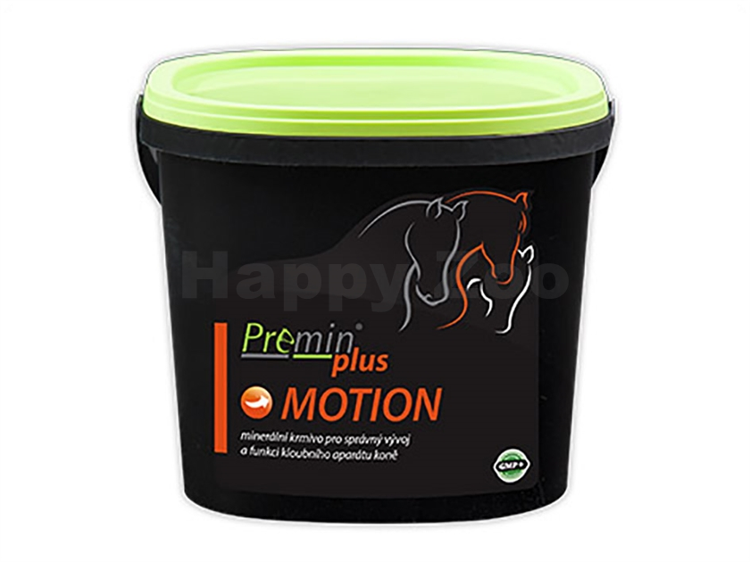 PREMIN Plus Motion 1kg