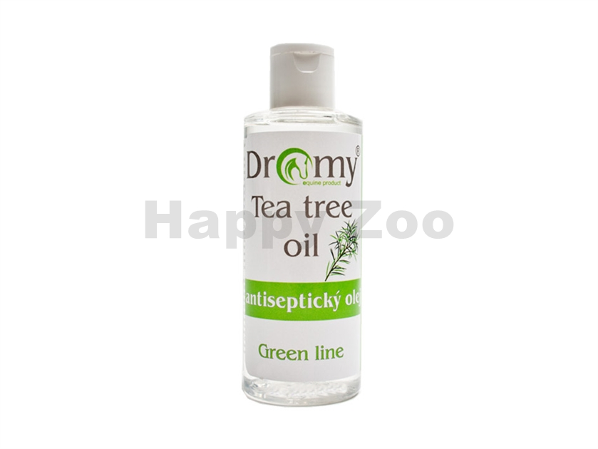 DROMY Horse Tea Tree Oil 200ml