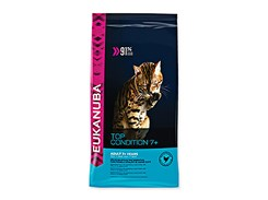 EUKANUBA Cat Adut Top Condition 7+ 4kg