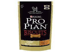 PRO PLAN Biscuits Light Chicken 400g (DOPRODEJ)