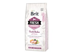 BRIT Fresh Chicken with Potato Puppy Health Growth 12kg