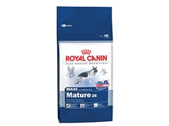 ROYAL CANIN Maxi Adult +5 15kg