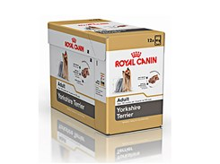 Kapsička ROYAL CANIN Yorkshire Terrier 12x85g (multipack)