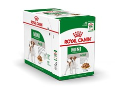 Kapsička ROYAL CANIN Mini Adult 12x85g (multipack)