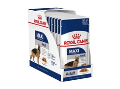 Kapsička ROYAL CANIN Maxi Adult 10x140g (multipack)
