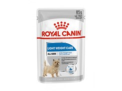 Kapsička ROYAL CANIN Ligh Weight Care 12x85g (multipack)