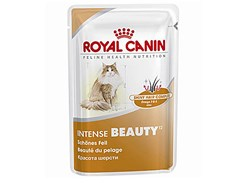 Kapsička ROYAL CANIN Intense Beauty 85g (v omáčce)