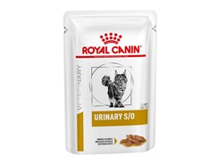 Paštika ROYAL CANIN VD Cat Urinary S/O 12x85g