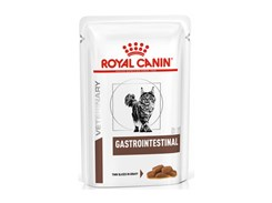 Kapsička ROYAL CANIN VD Cat Gastro Intestinal 12x85g