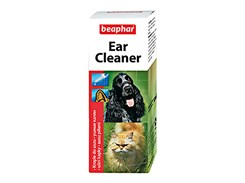 Kapky do uší BEAPHAR Ear Cleaner 50ml