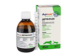 ORION PHARMA APTUS Apto-Flex Vet 200ml (sirup)
