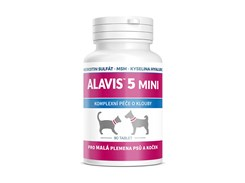 ALAVIS 5 Mini (90tbl)