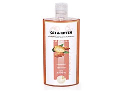 TOMMI Cat & Kitten Shampoo 250ml