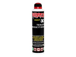 Repelent PREDATOR 3D Spray 300ml