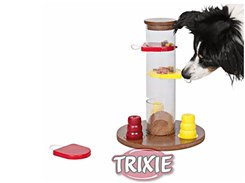 Hračka TRIXIE Dog Activity - Gambling Tower 25x33cm