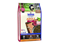 BOSCH Adult Lamb and Rice 3kg