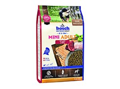 BOSCH Adult Mini Lamb and Rice 1kg