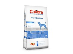 CALIBRA Dog Hypoallergenic Adult Medium Breed Chicken & Rice 3kg