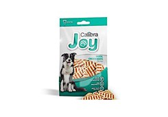 CALIBRA Dog Joy Dental Chicken Waves 80g