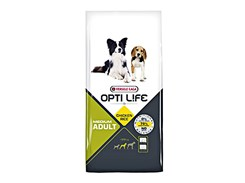 V-L OPTI LIFE Adult Medium 12,5kg