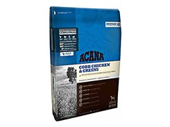 ACANA Heritage Cobb Chicken and Greens 11,4kg