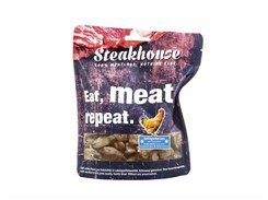 MEATLOVE Steakhouse Poultry Hearts 80g