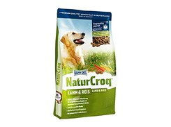 HAPPY DOG NaturCroq Lamb & Rice 350g (EXSPIRACE)